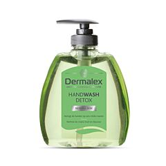 Dermalex Detox Handwash - Normale Huid 300ml