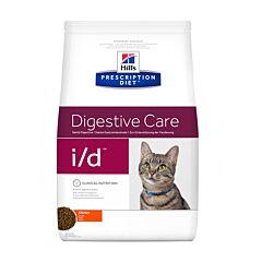 Hills Prescription Diet Digestive Care I/D Kattenvoer Kip 1,5kg