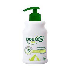 Douxo S3 Seb Shampoo Katten/ Honden 200ml