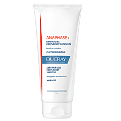 Ducray Anaphase+ Shampoo Aanvullende Verzorging Haaruitval 200ml