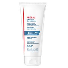 Ducray Argeal Talgabsorberende Shampoo 200ml