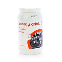 Trisport Pharma Energy Drink Tropical Poeder 1kg