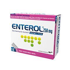 Enterol 10 Zakjes