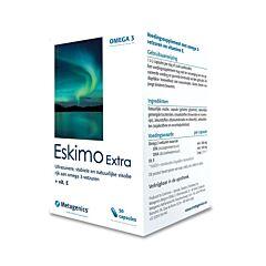 Metagenics Eskimo Extra 50 Capsules