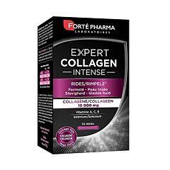 Forté Pharma Expert Collagen Intense Rimpels 14 Sticks