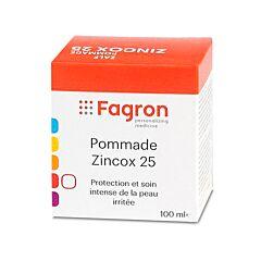 FDC Zincox 25 Zalf 100ml