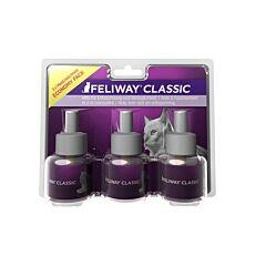 Feliway Classic Fl 48ml 3maand