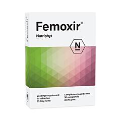 Femoxir 30 Tabletten NF