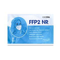Mondmaskers FFP2 CE Gekeurd - 20 Stuks