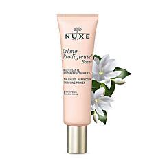 Nuxe Crème Prodigieuse Boost Gladstrijkende Multi Perfectie 5-in-1 Basis 30ml