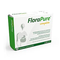 FloraPure Complete 20 Capsules