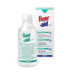 Fluor-Aid Natriumfluoride 0.05% Mondspoelmiddel 500ml