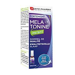Forté Pharma Forténight Melatonine Instant Spray 20ml