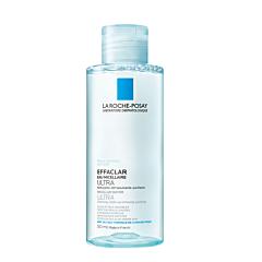 La Roche Posay Effaclar Micellair Water Ultra Vette Huid 50ml CADEAU