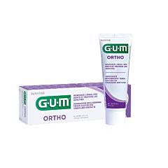 Gum Orthodontic Tandpasta 75ml