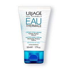 Uriage Eau Thermale Watercrème voor de Handen Tube 50ml