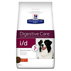 Hills Prescription Diet I/d Hondenvoer - Kip - 5kg