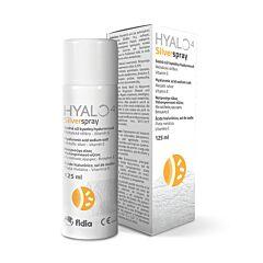 Hyalo4 Silver Spray 125ml