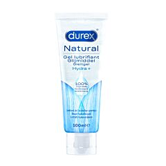 Durex Naturel Hydra+ Glijmiddel 100ml