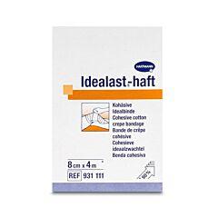 Idealast-Haft Zwachtel 8cmx4m 1 Stuk