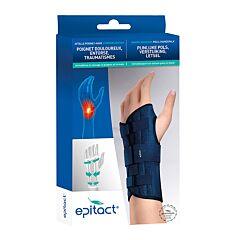 Epitact Immobiliserende Pols-Handspalk Links - Maat M