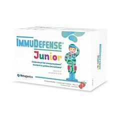 ImmuDefense Junior 90 Kauwtabletten