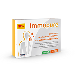 Immupure 10 Tabletten