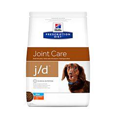 Hills Prescription Diet Joint  Care J/D Mini Hondenvoer Kip 5kg