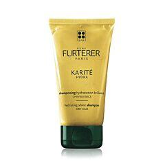René Furterer Karité Hydra Hydraterende Shampoo Droog Haar 150ml