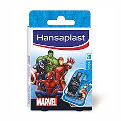 Hansaplast Kids Marvel Pleisters 20 Stuks