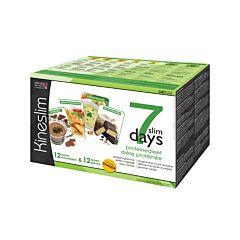 Kineslim Proteïnedieet 7 Slim Days Pack