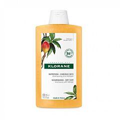 Klorane Shampoo Mangoboter 400ml NF