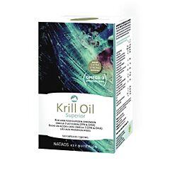 Krill Oil Superior 120 Capsules