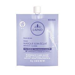 Laino Verstevigend Masker Lavendel 16g