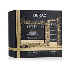 Lierac Geschenkkoffer Premium Soyeuse - 2 Producten