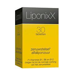 LiponixX 30 Tabletten NF