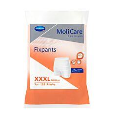 MoliCare Premium Fixpants Long Leg - XXXL 5 Stuks