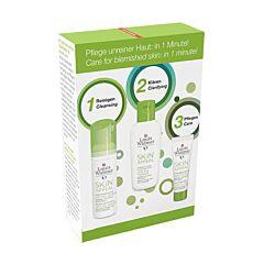 Louis Widmer Skin Appeal Starterskit 3 Producten