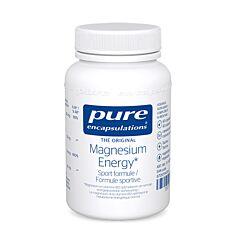 Pure Encapsulations Magnesium Energy 60 Capsules