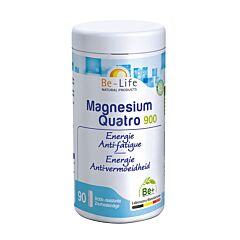 Be-Life Magnesium Quatro 900 90 Capsules