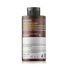 Korres Shampoo Mannen Magnesium/ Tarweproteïnen 250ml
