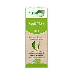 HerbalGem Maretak Maceraat 50ml