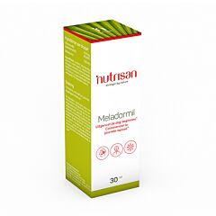 Nutrisan Meladormil Druppels 50ml