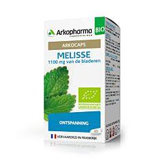 Arkocaps Melisse Bio 45 Capsules