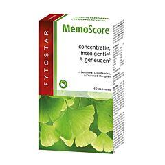 Fytostar Memoscore 60 Capsules