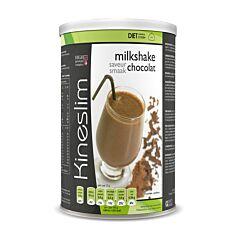Kineslim Milkshake Chocolade Poeder 400g