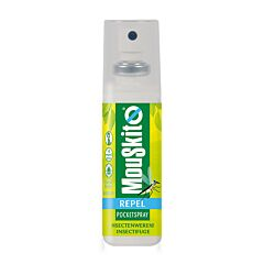 Mouskito Repel Insectenwerende Pocket Spray IR3535 20% 50ml