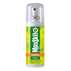 Mouskito Travel Spray Insectenwerend DEET 30% 100ml
