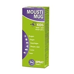 Moustimug Kids Spray 75ml