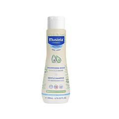 Mustela Bébé Zachte Shampoo - Normale Huid 200ml